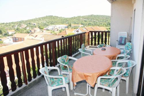 Apartment Tisno 5128a