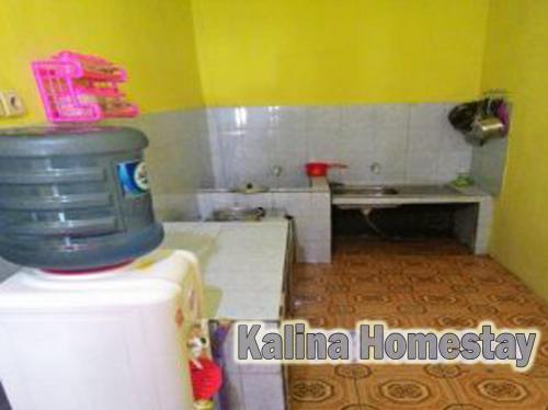 Kalina Arjun Homestay, Batu