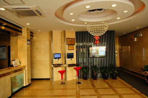 Joyful Star Hotel, Disney Chenyang