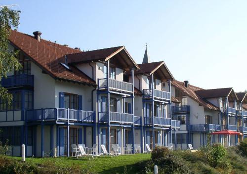 Отель Ferienland Sonnenwald 0 звёзд Германия