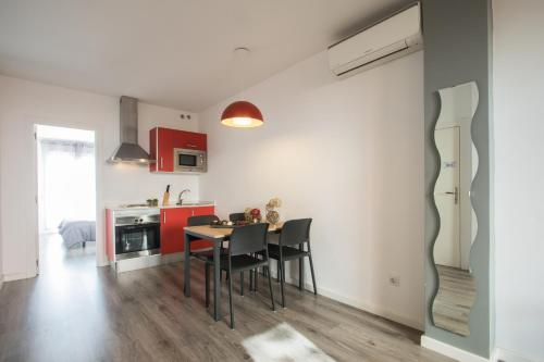 Apartamentos Flatsforyou Bed And Bike Turia