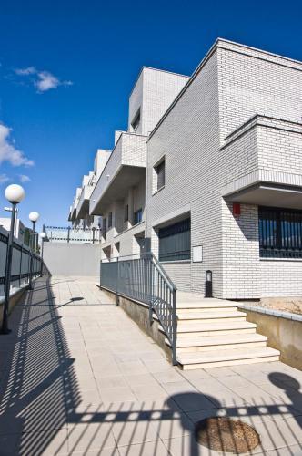 Apartamentos Turísticos Vicotel Immagine 4