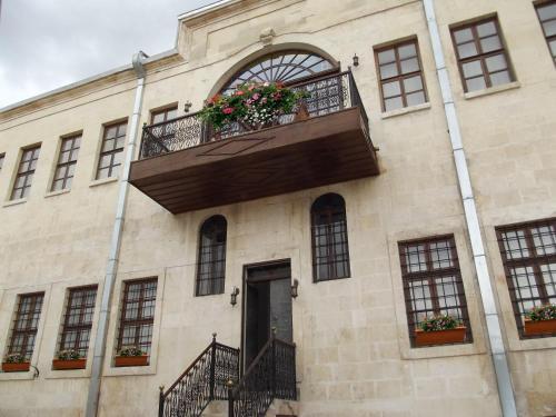 Hidiroglu Konak Hotel