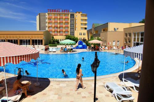 Asya Termal Hotel