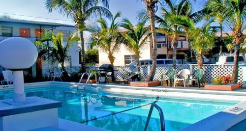 Photo of Blue Lagoon Resort Hotel Bed and Breakfast Accommodation in Fort Lauderdale Florida