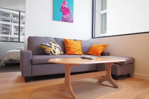 Dreamhome - Southern cross station service apartment