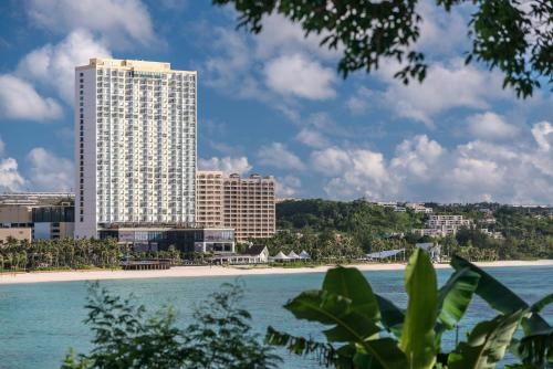 Dusit Thani Guam Resort, Tumon