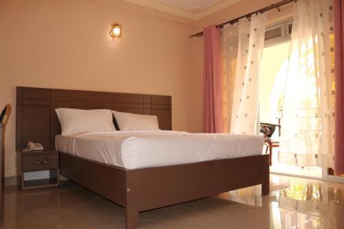 Agenda 2000 Hotels Ltd, Kampala