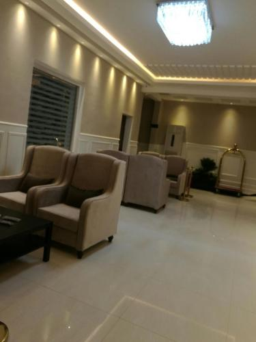 Manazel Al Enwan Furnished Units