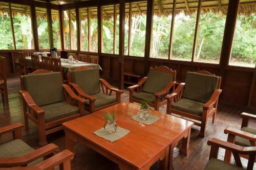 Romero Lodge