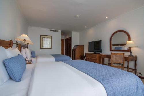 Hotel Caribe Cartagena In Colombia