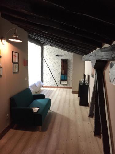 Deluxe Double Room - single occupancy De Aldaca Rural 5