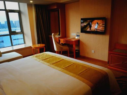 Vienna Hotel Dongguan Songshan Lake Huawei Branch, Huangcaolang