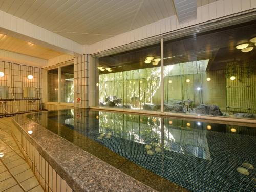 Hotel Heian No Mori