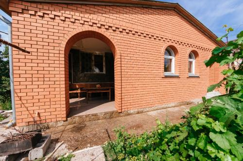 Cottage on Tsentralnaya 158