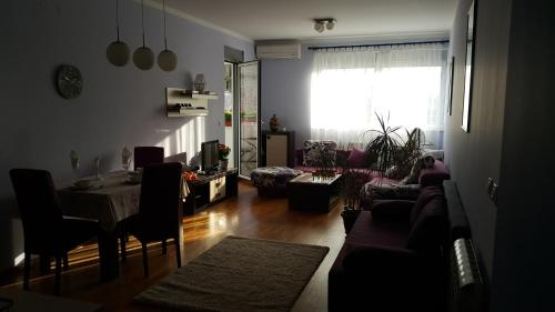 Apartment best choice, Белград