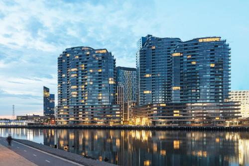 Winston Serviced Apartments Docklands