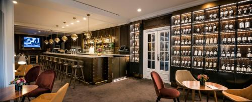 Hilton Brussels Grand Place photo 44
