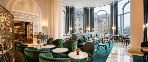 Hilton Brussels Grand Place photo 23