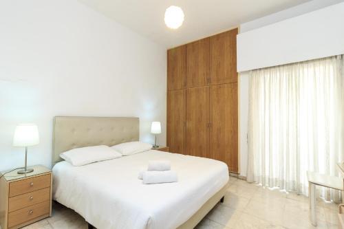 HotelLes Palmiers House