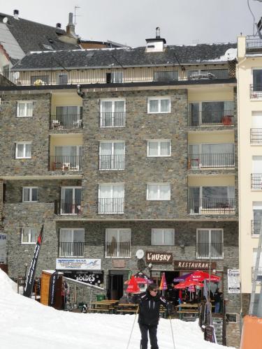 Apartamentos Madriu Sherpa