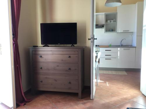 Apartament 2 Habitacions amb 2 Nivells (Two-Bedroom Apartment - Split Level)
