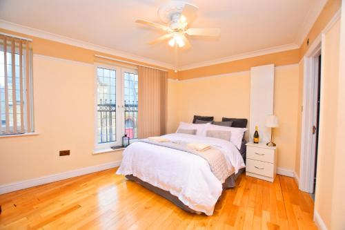 Granby Street Holiday Apartment