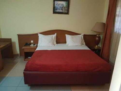Relax Hotel Bobo Dioulasso