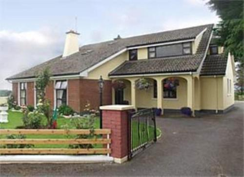 Photo of Breezy Heights Hotel Bed and Breakfast Accommodation in Cong Mayo
