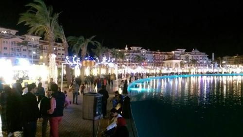 Porto Sharm Chalet, Szarm el-Szejk