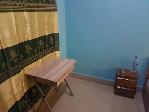 Las Kasas Guesthouse