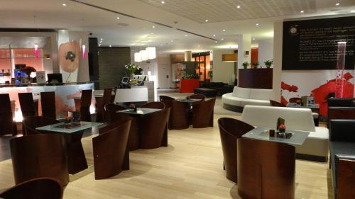 ibis Antwerpen Centrum photo 23