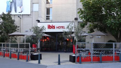 ibis Antwerpen Centrum photo 4