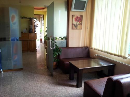 Sveti Georgi Hotel