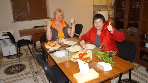Bonjour Komitas Hostel and Guest House, Yerevan