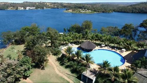 Pontal do Lago Flat