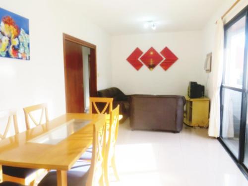Beach Santos Gonzaga 3 dorms.