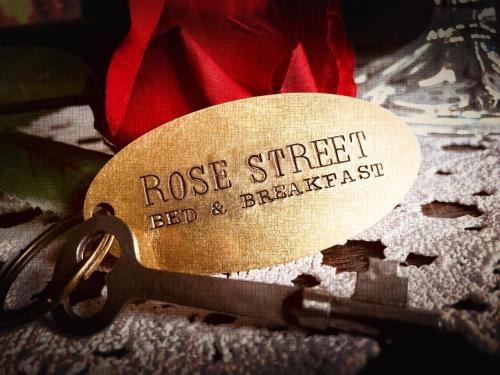 Rose Street Bed & Breakfast