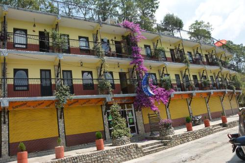 Hotel Eco Home Nagarkot P. Ltd.