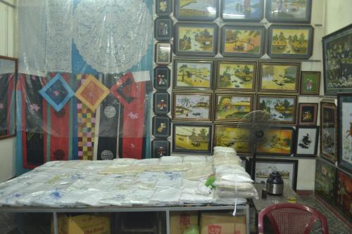 Tam Coc Countryside Homestay, Ninh Binh