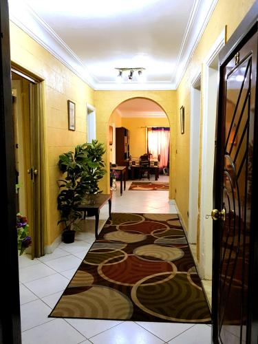 38 Syria luxury Apartment, Caïro