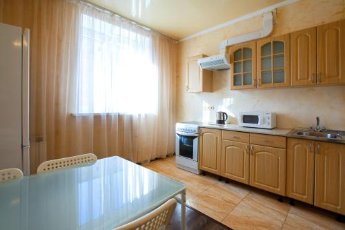 Kontinent Apartments at Krasnoy Armii st. 9\11