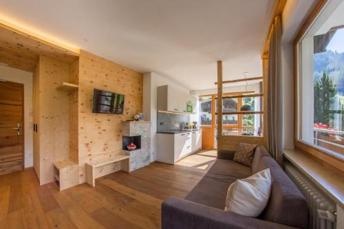 Apartament superior cu 1 dormitor (Superior One-Bedroom Apartment)