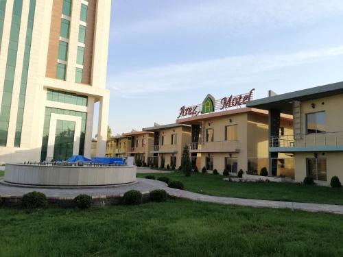Arez Motel