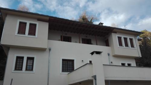 Mirtillo Apartments