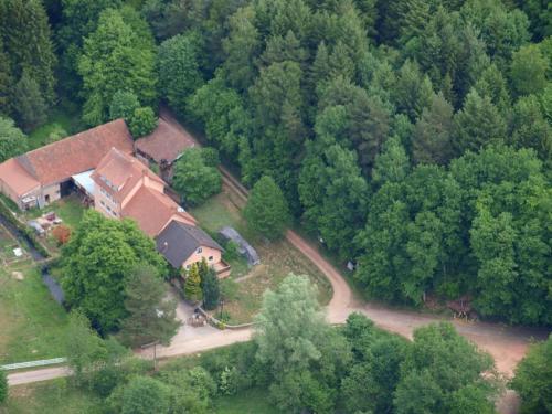 Gite du Moulin de la Schwingmulhe