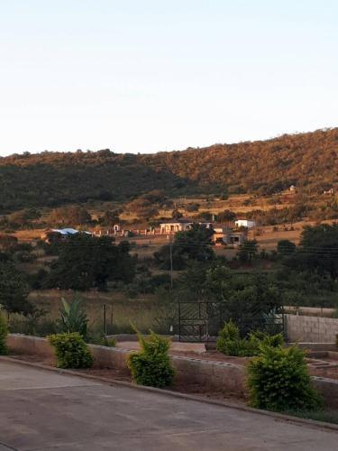 Esilulwini Country Lodge, Manzini