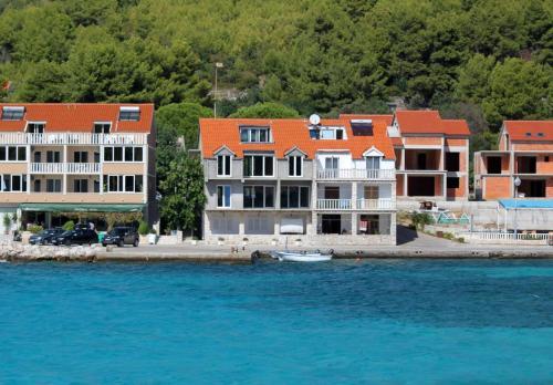 Apartment Prizba 14385a