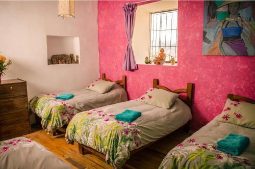 Casa de la Gringa Hostel, Cuzco
