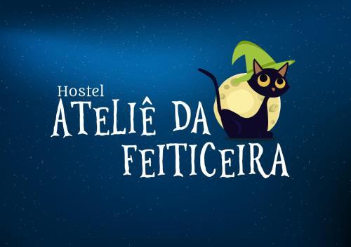 Hostel Ateliê da Feiticeira